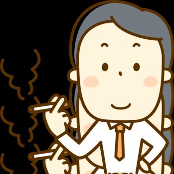 たばこを吸う人.png