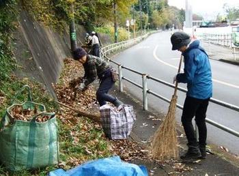 道路の落葉清掃.jpg