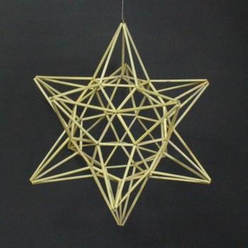 32面体からできた星形.jpg