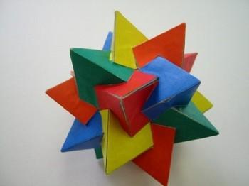 5つの正4面体の複合体.jpg
