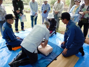 AED体験.JPG